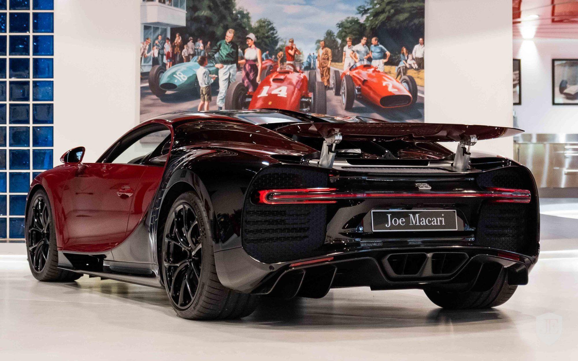 bugatti-chiron-for-sale-2 | carscoops