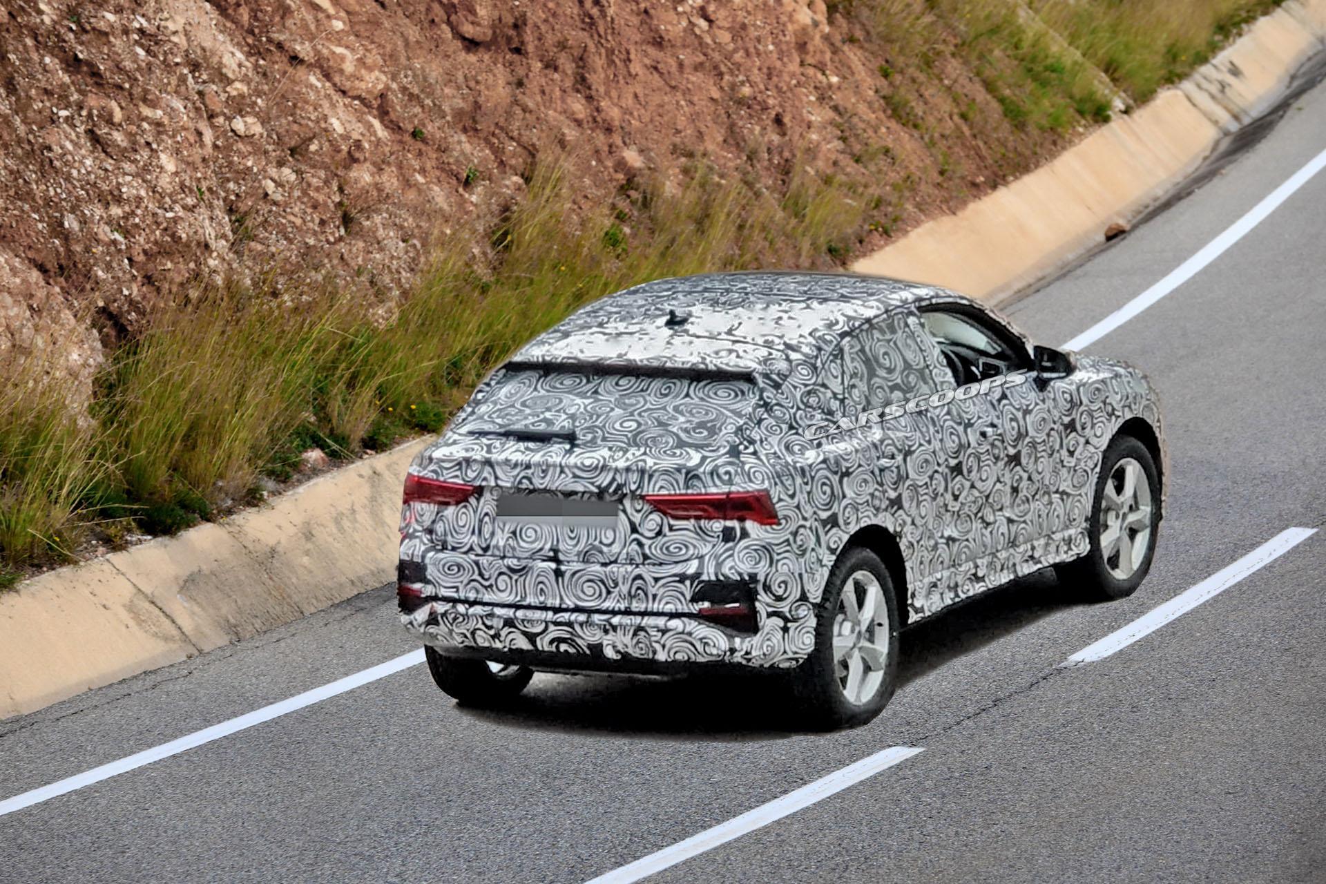 Kelebihan Kekurangan Audi Q4 2018 Top Model Tahun Ini