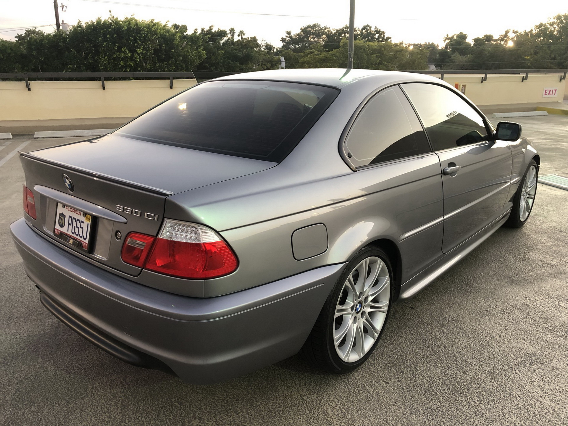 Looking For The E46 Sweet Spot? 2004 BMW 330Ci ZHP Requires Your
