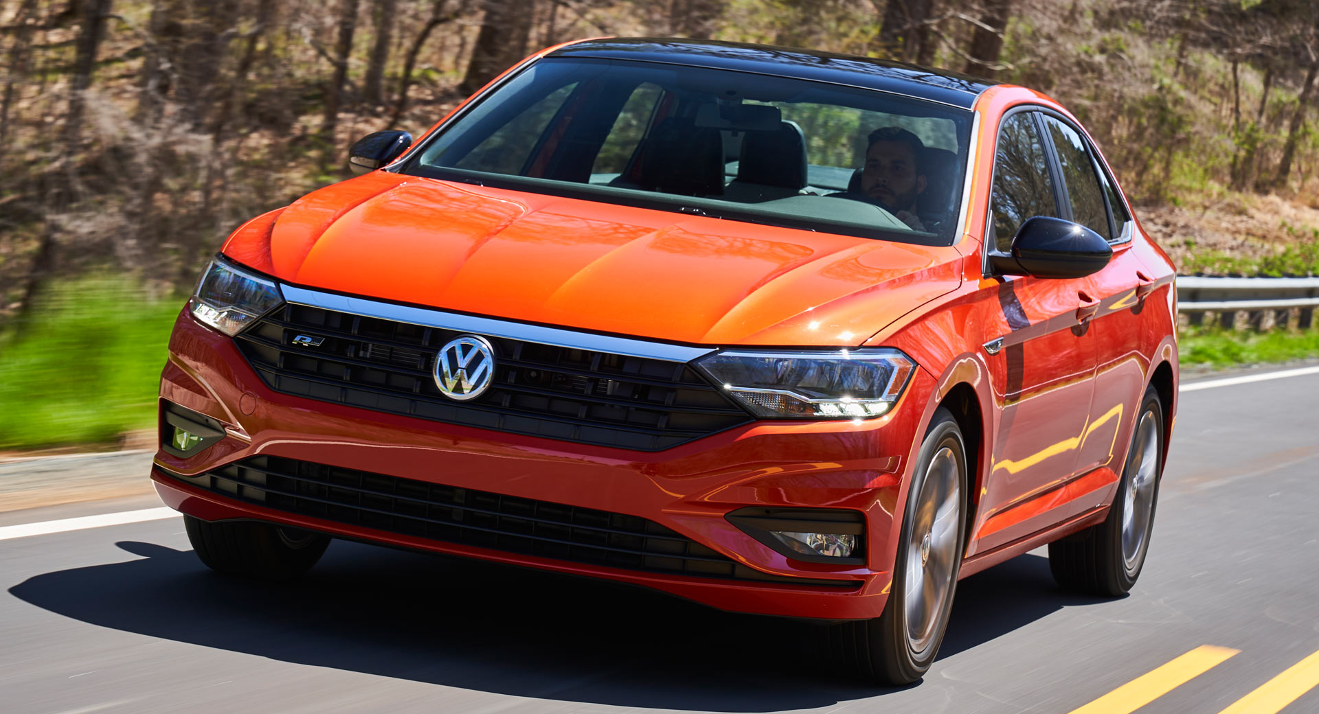2020 VW Jetta GLI Will Reportedly Be Unveiled In Chicago ...