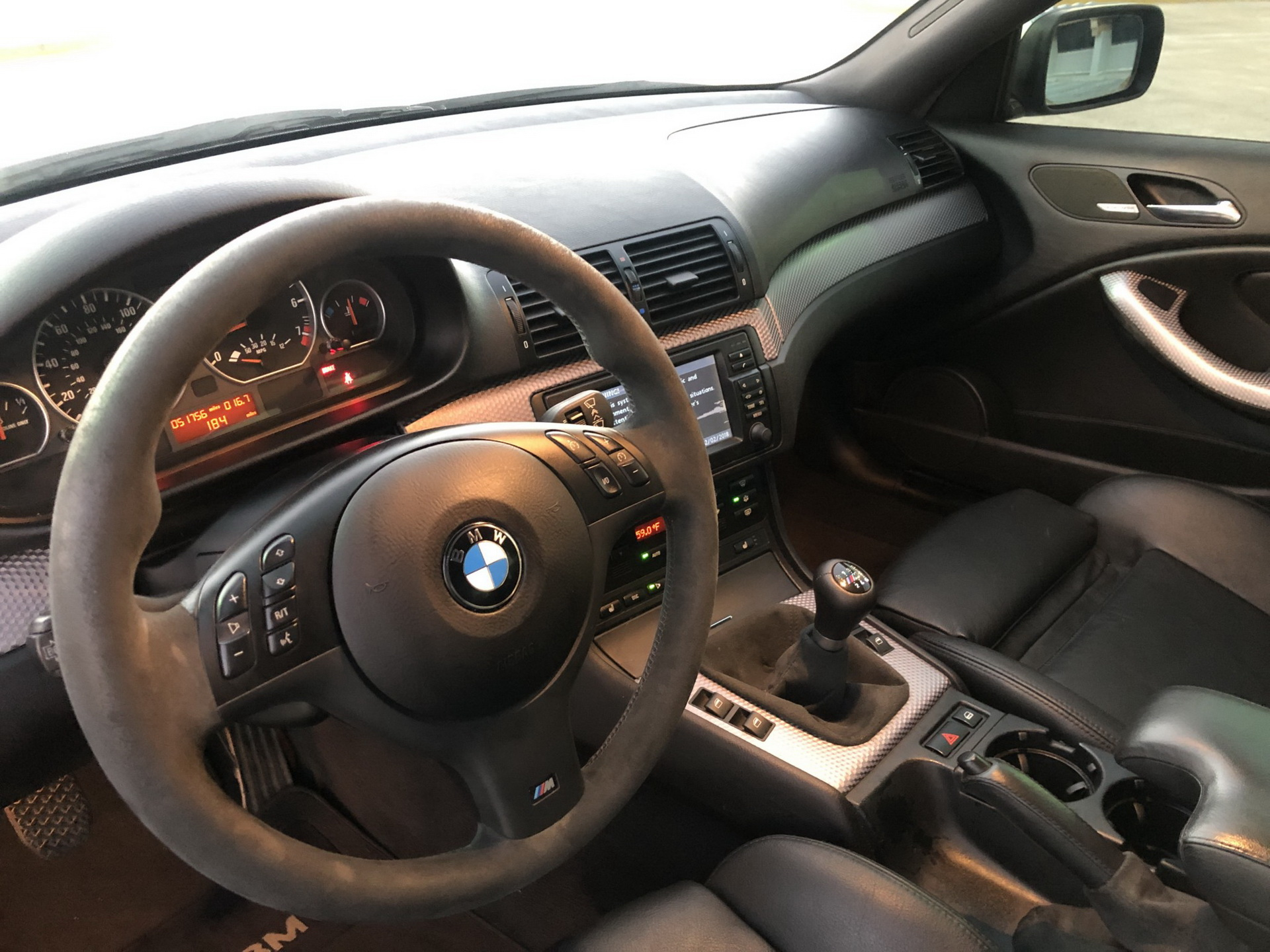 Looking For The E46 Sweet Spot 2004 Bmw 330ci Zhp Requires Your