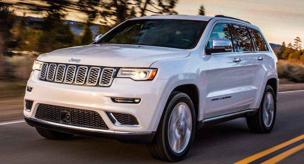 2021 jeep grand cherokee will be built in detroit and
