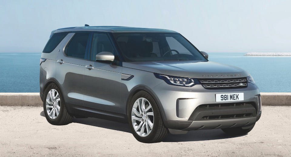 land rover discovery uk anniversary edition 4