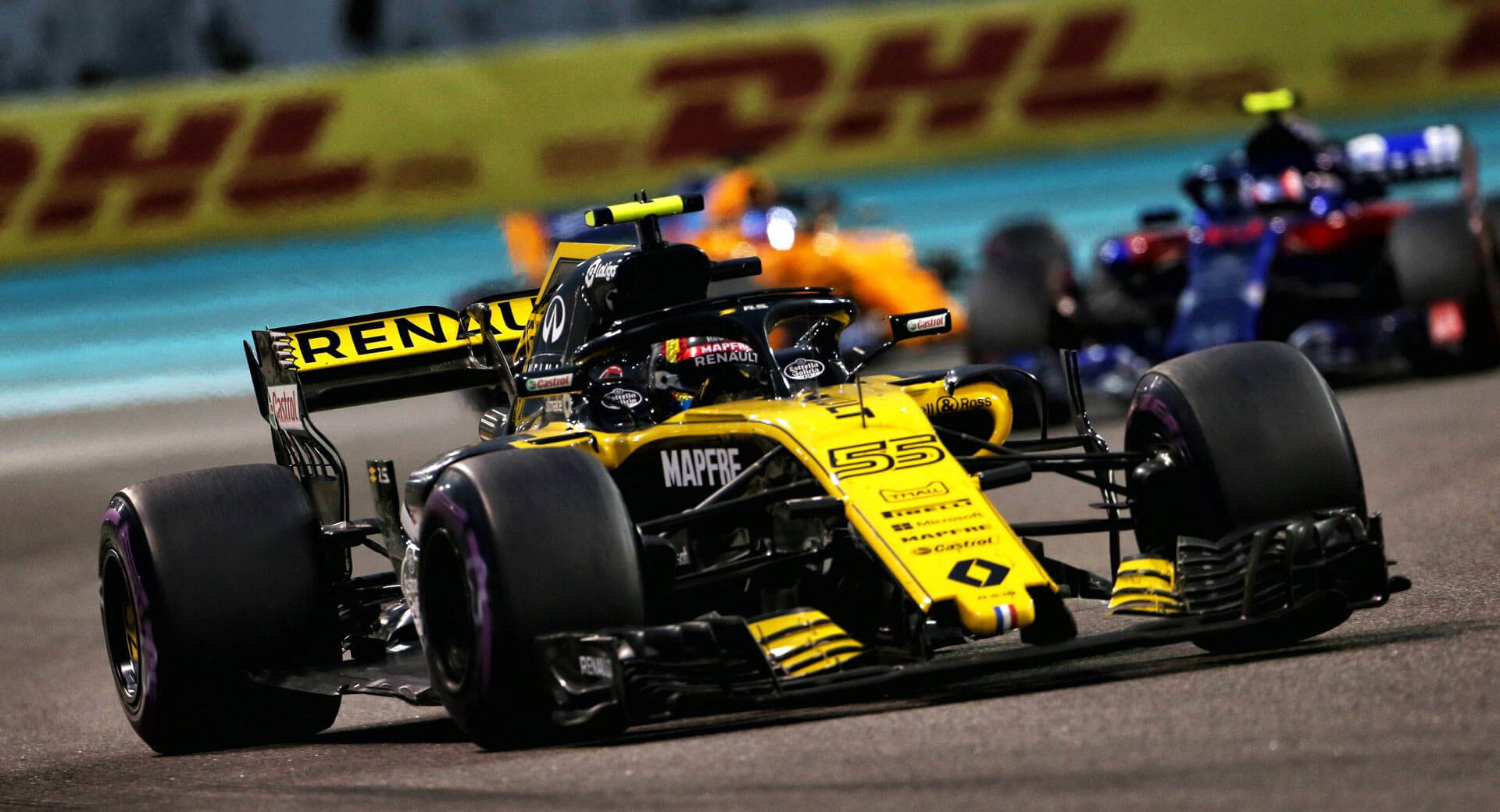 renault f1 team expects massive winter gains for 2019 car. Black Bedroom Furniture Sets. Home Design Ideas