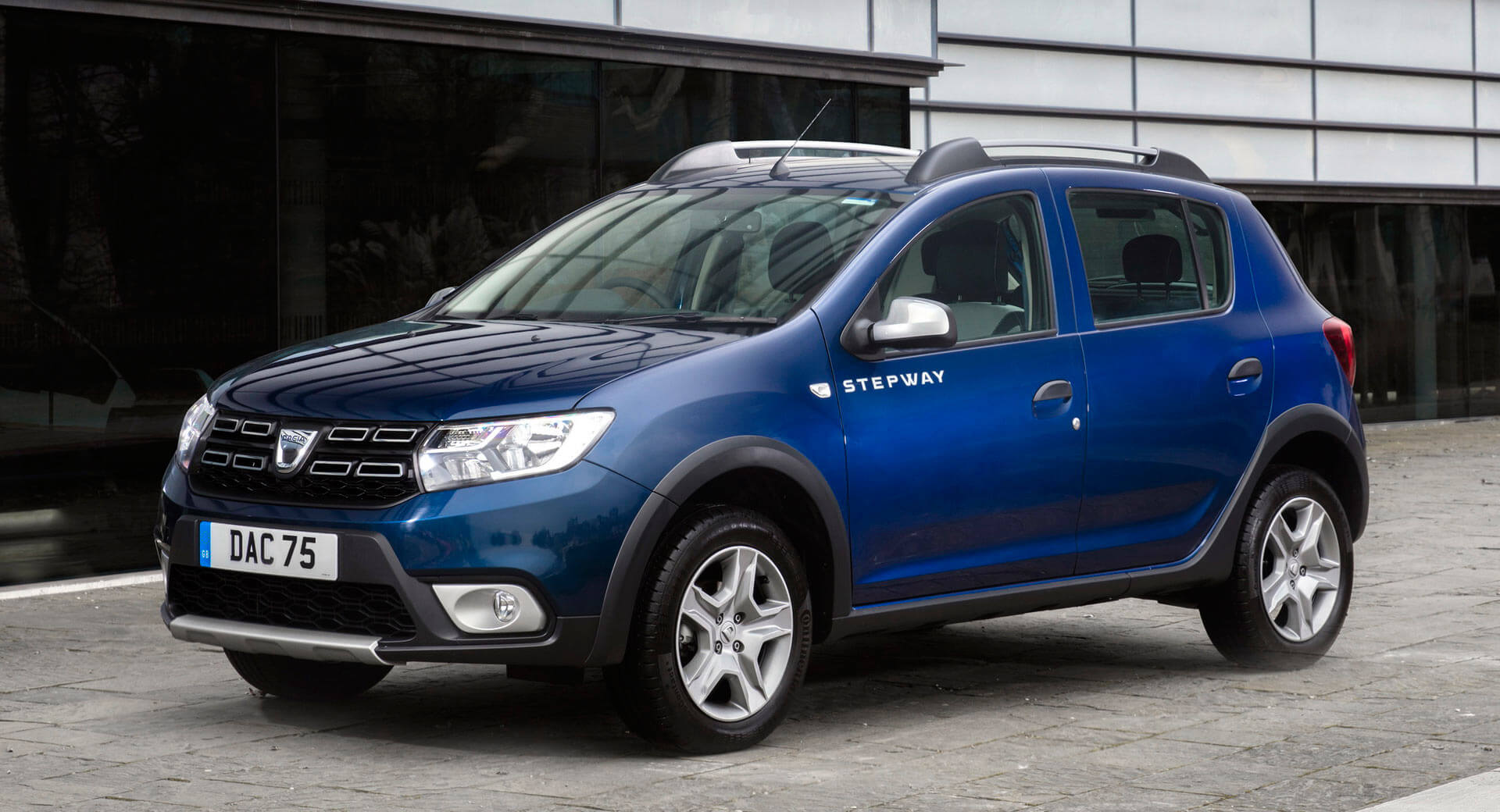 Next-Gen Dacia Sandero Stepway Tipped To Go Hybrid, Should ...