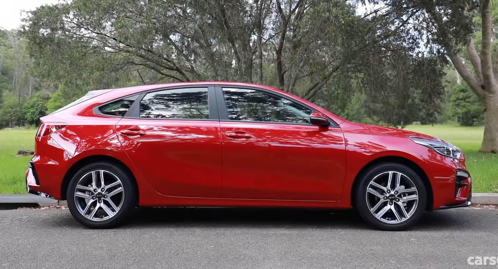 2019 Kia Cerato Forte Hatch Is A Good Buy But Can It