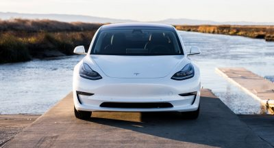 Tesla-Model-3-Norway-