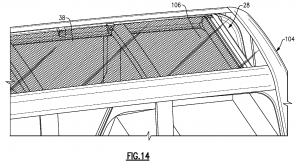 Ford Bronco May Get Detachable Cloth Top Alongside