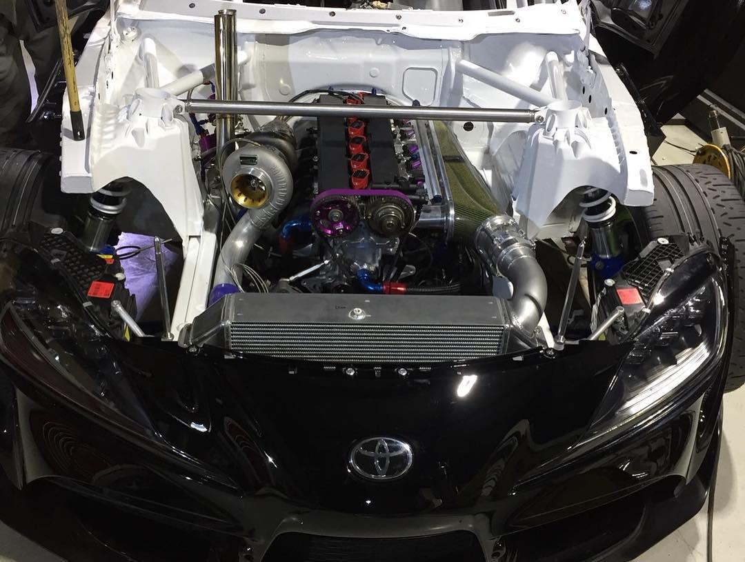 Kelebihan Kekurangan Toyota Supra 2Jz Harga