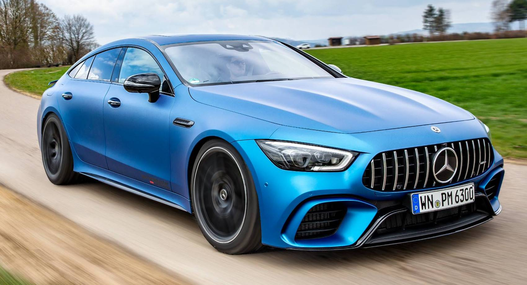 performmaster dials up mercedes amg gt 63 s to 730 hp carscoops. Black Bedroom Furniture Sets. Home Design Ideas