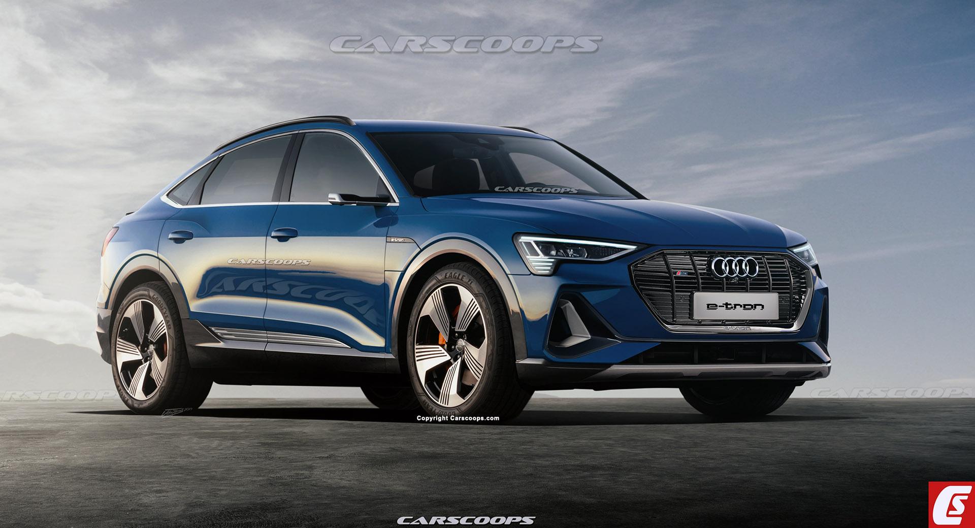 2020 - [Audi] E-Tron Sportback - Page 2 8ad6e87d-2020-audi-e-tron-sportback-carscoops-com