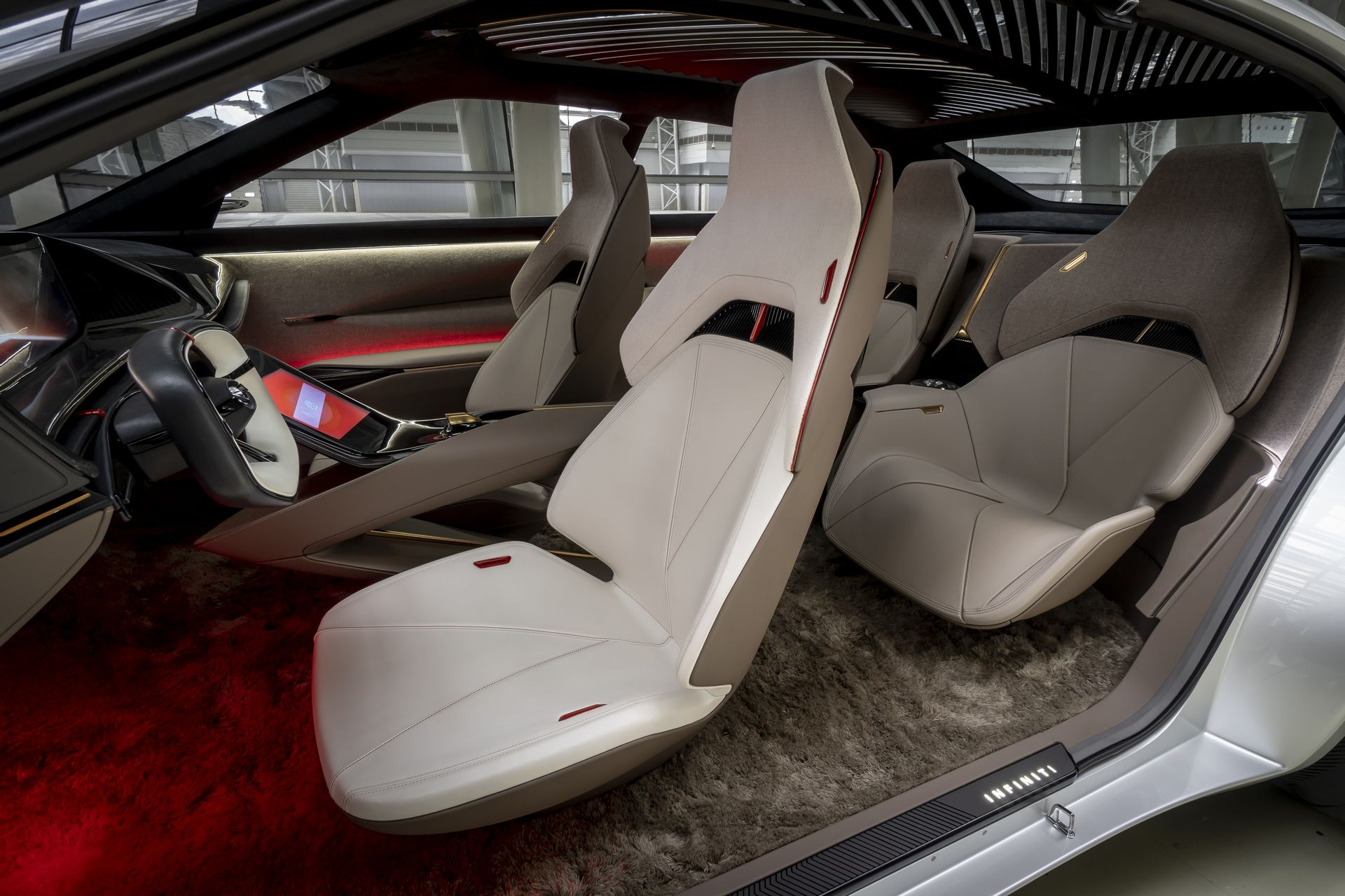 Super Future Battery Electric Cars Could Be Bringing Bench Seat Ibusinesslaw Wood Chair Design Ideas Ibusinesslaworg