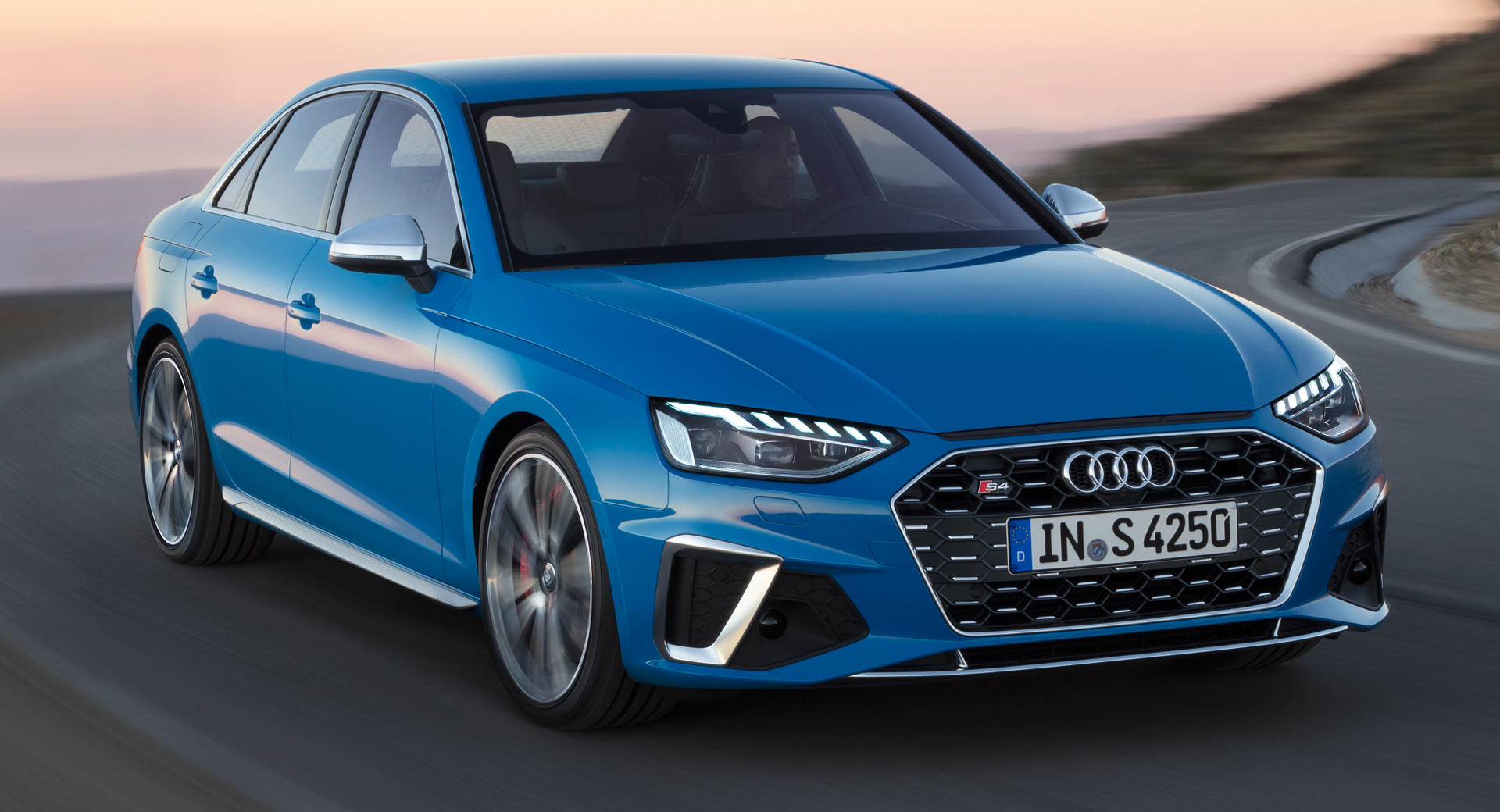 2020 Audi S4 Price, Design and Review