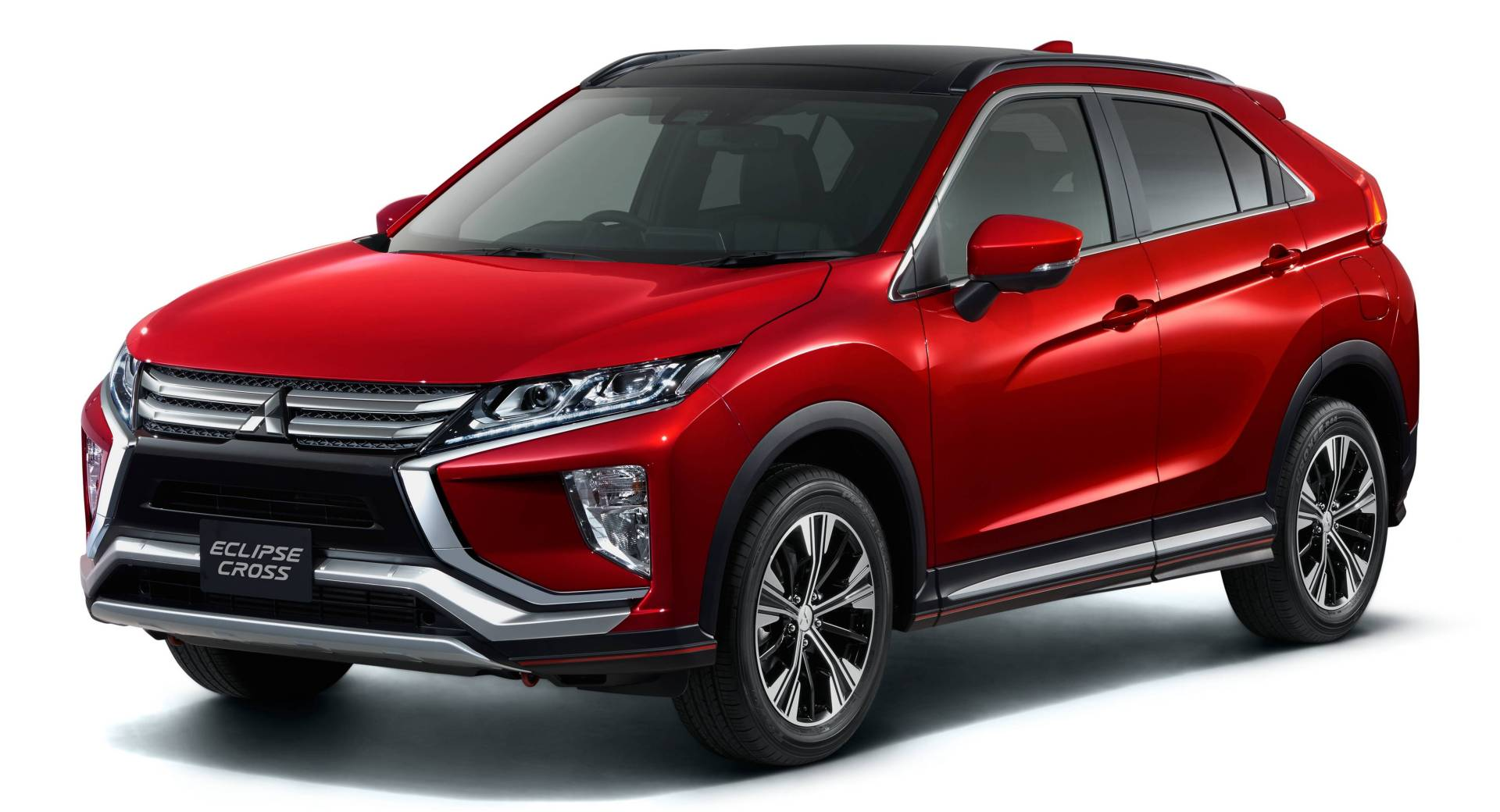 Clean In Japan: Mitsubishi Eclipse Cross Gains 143 HP 2 2L Diesel In