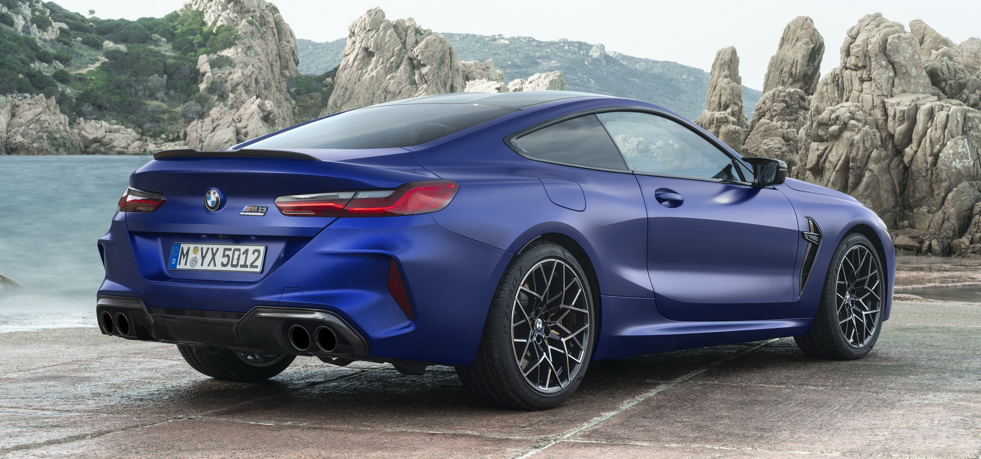 Bmw M8 Competition Vs M6 Competition Pack Is This What Progress