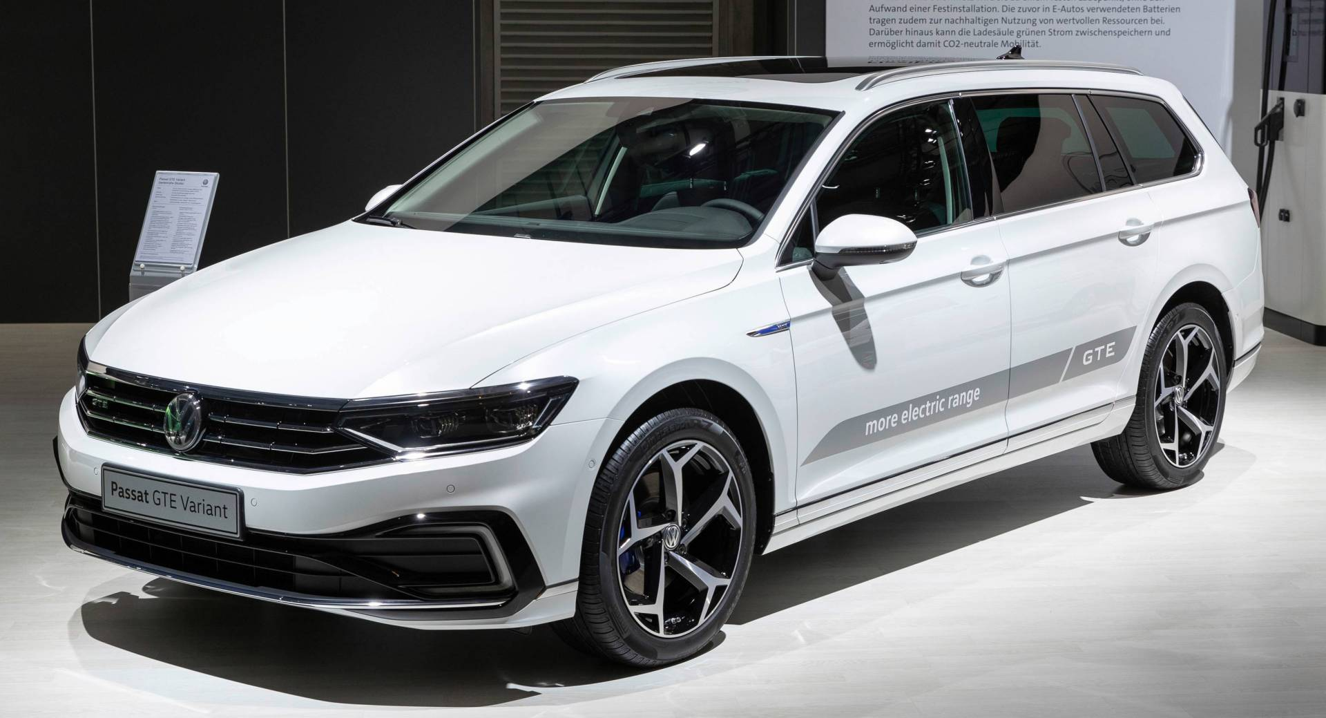 Passat Alltrack Usa >> 2020 Vw Passat Pre Sales Begin In Europe Prices Announced