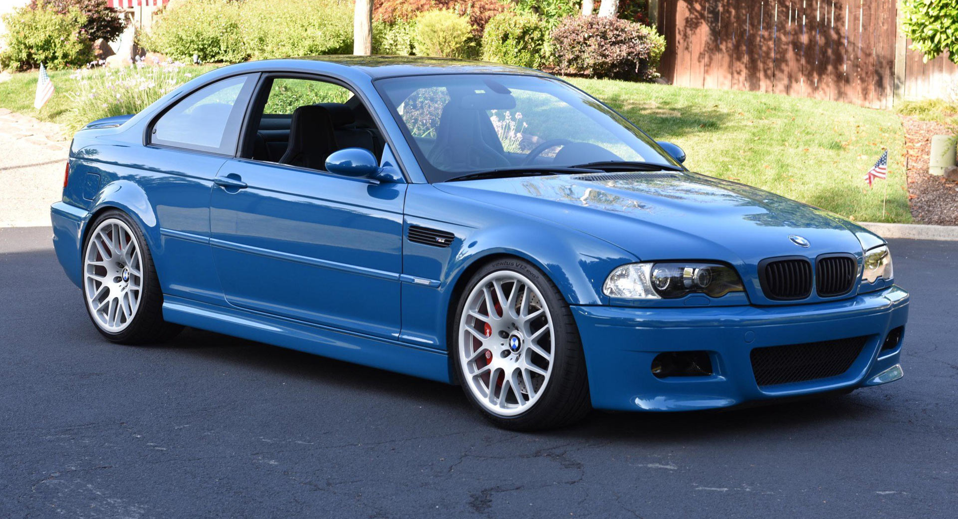 A BMW M3 E46 Just Sold For $90,000, Will This Become The ...
