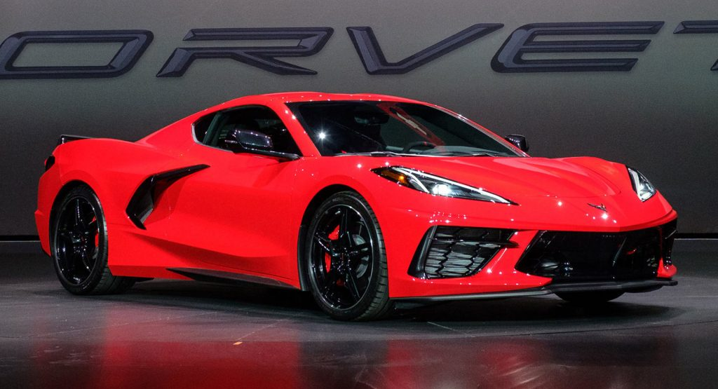 C8 Corvette Release Date >> Chevrolet Might Release Detailed 2020 Corvette C8 Pricing On