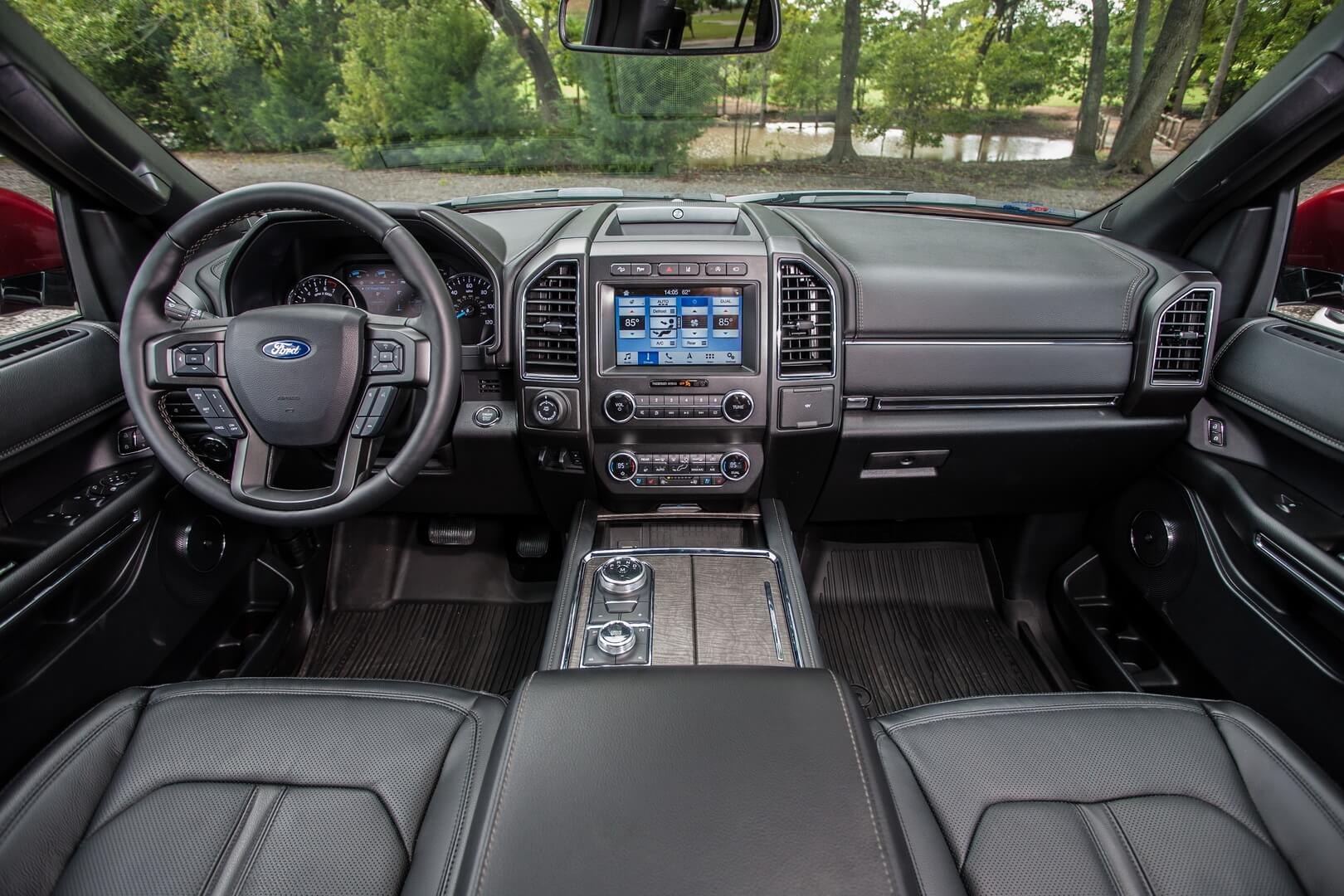 Ford Expedition King Ranch Reportedly Making A Comeback For The 2020my Carscoops