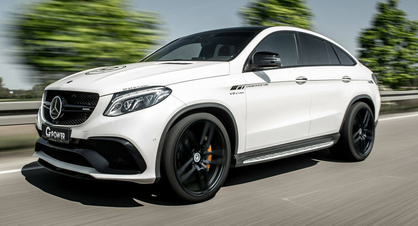 g power pumps up the mercedes amg gle 63 s coupe to 789 hp. Black Bedroom Furniture Sets. Home Design Ideas