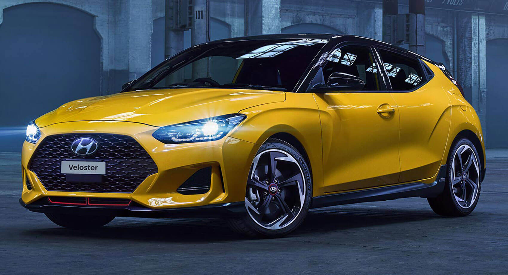 4 Hyundai Veloster Makes It Down Under Priced From AUD $4,4