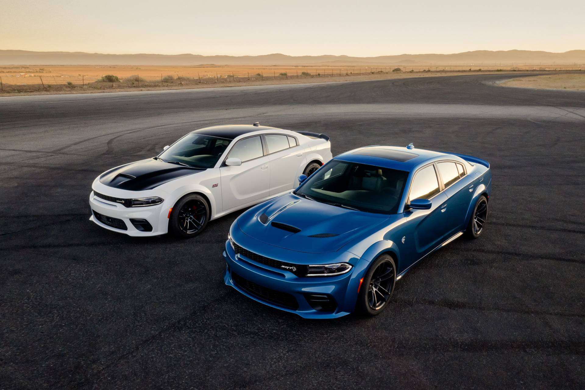 Dodge Drops 2020 Charger Pricing Srt Hellcat Widebody Starts At 69 645 Carscoops