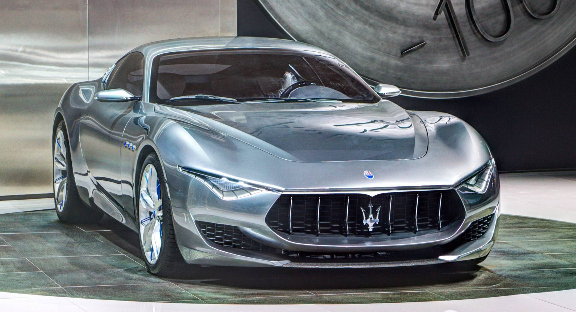 Maserati Announces All New Electrified Sports Car Suv And Gt Carscoops