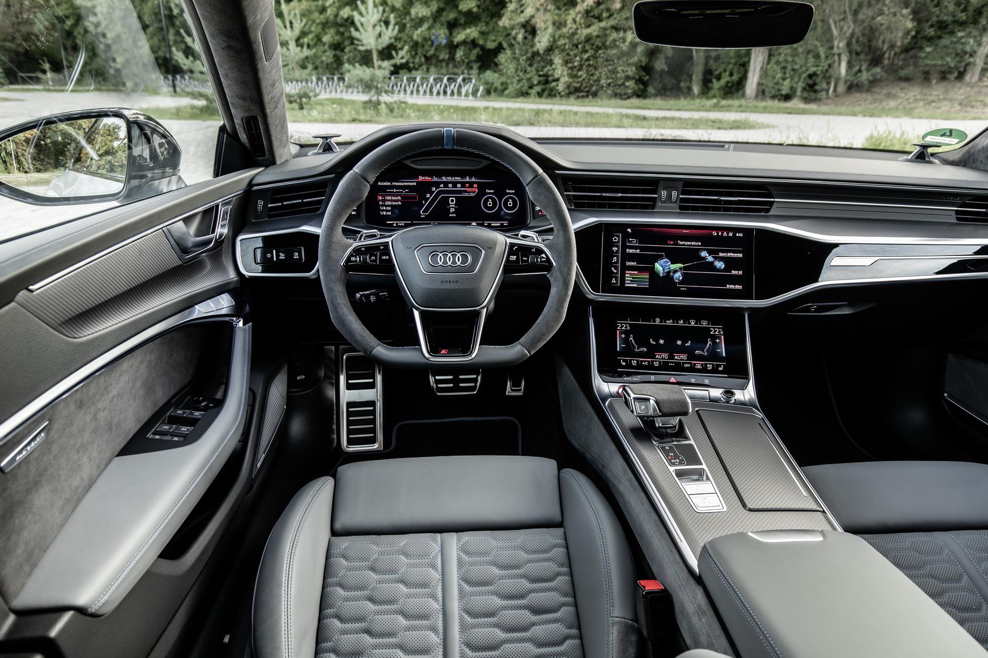 Kelebihan Audi Rs7 Quattro Murah Berkualitas