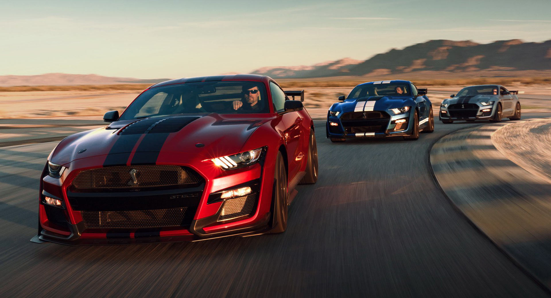 2020 Ford Mustangand New Model and Performance