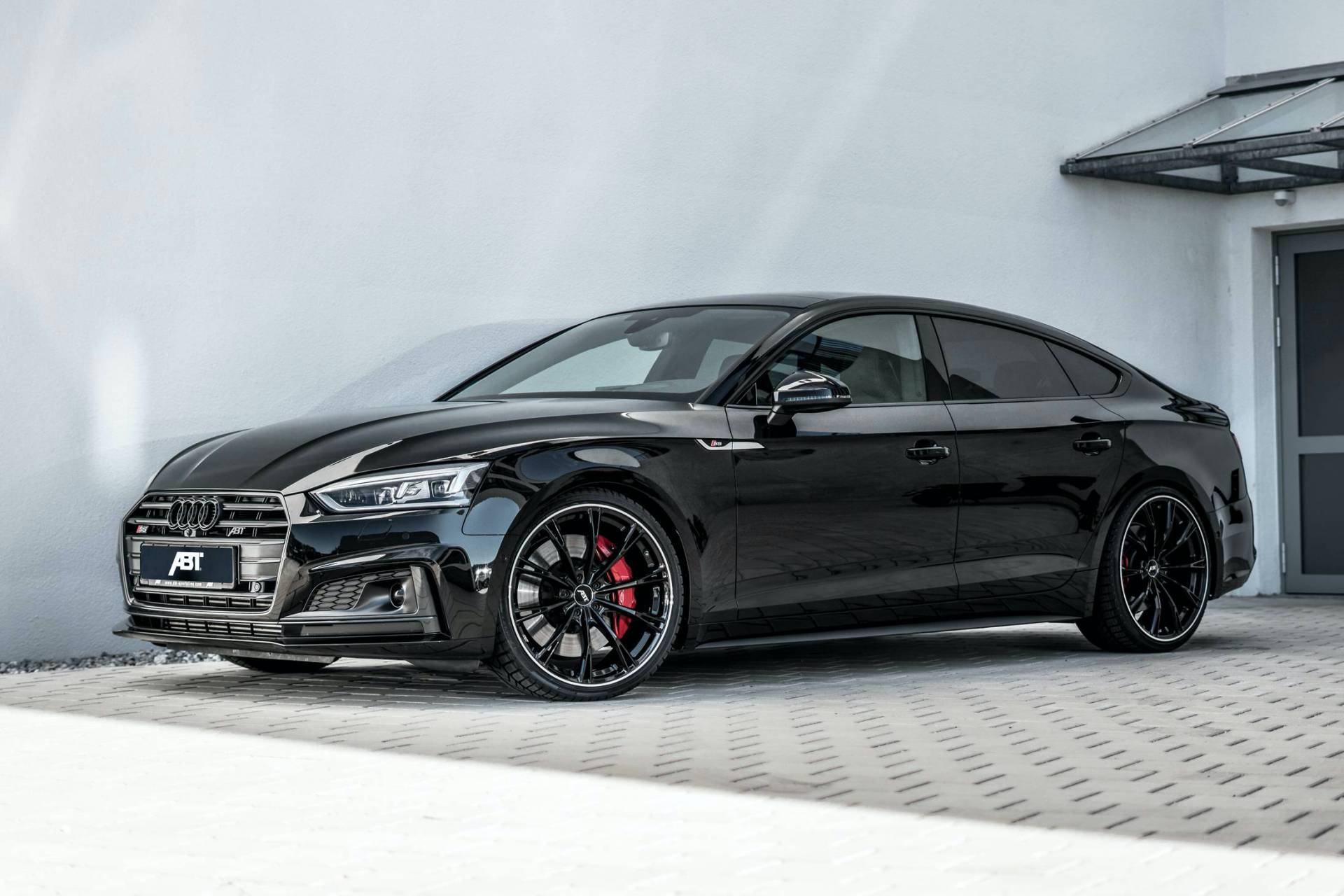 Abt Gives Europe S 2020 Audi S5 Sportback A Diesel Boost To 379 Hp Carscoops