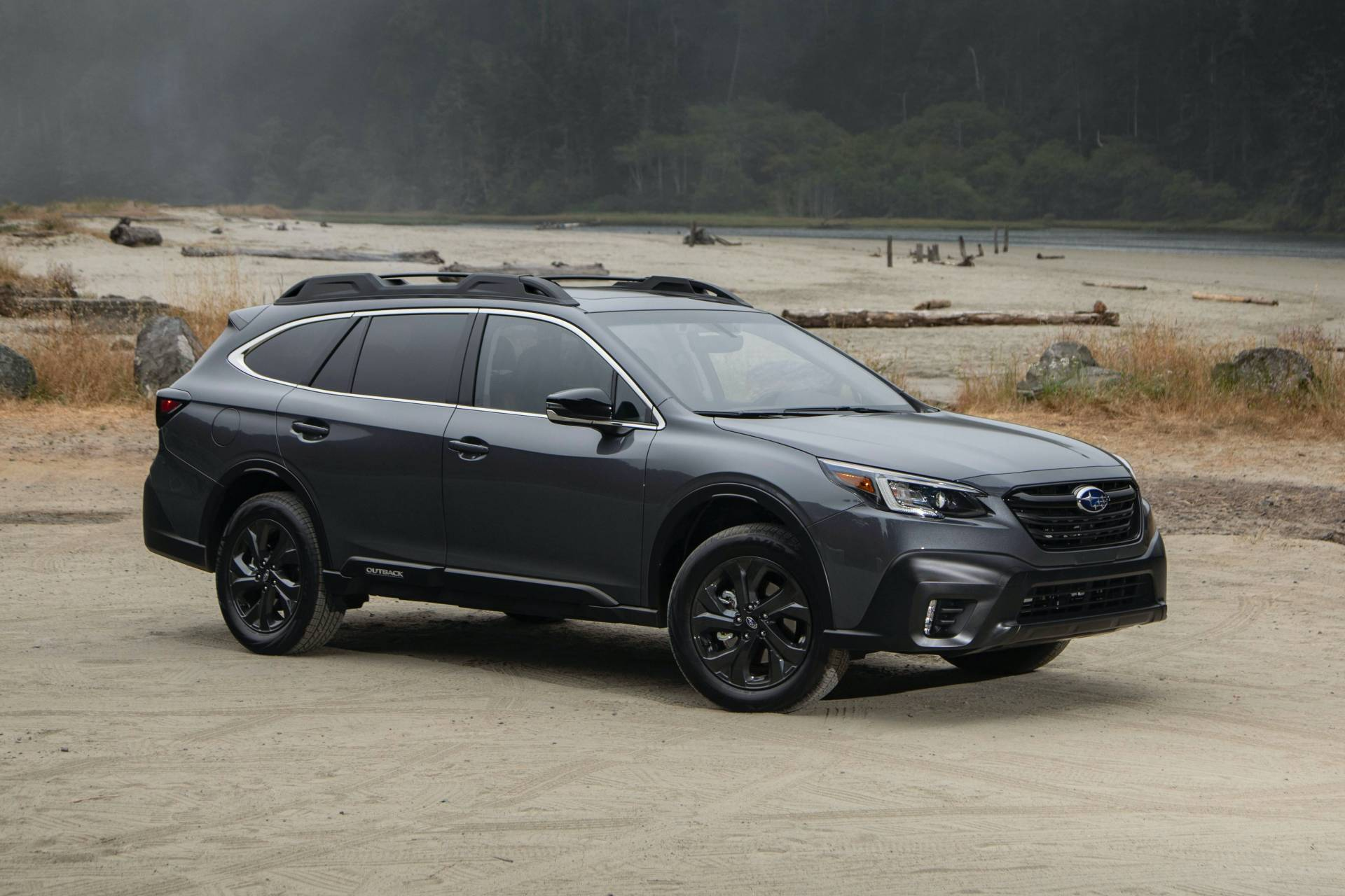 Subaru Outback Owns US Wagon Market With Astounding 85.7 ...
