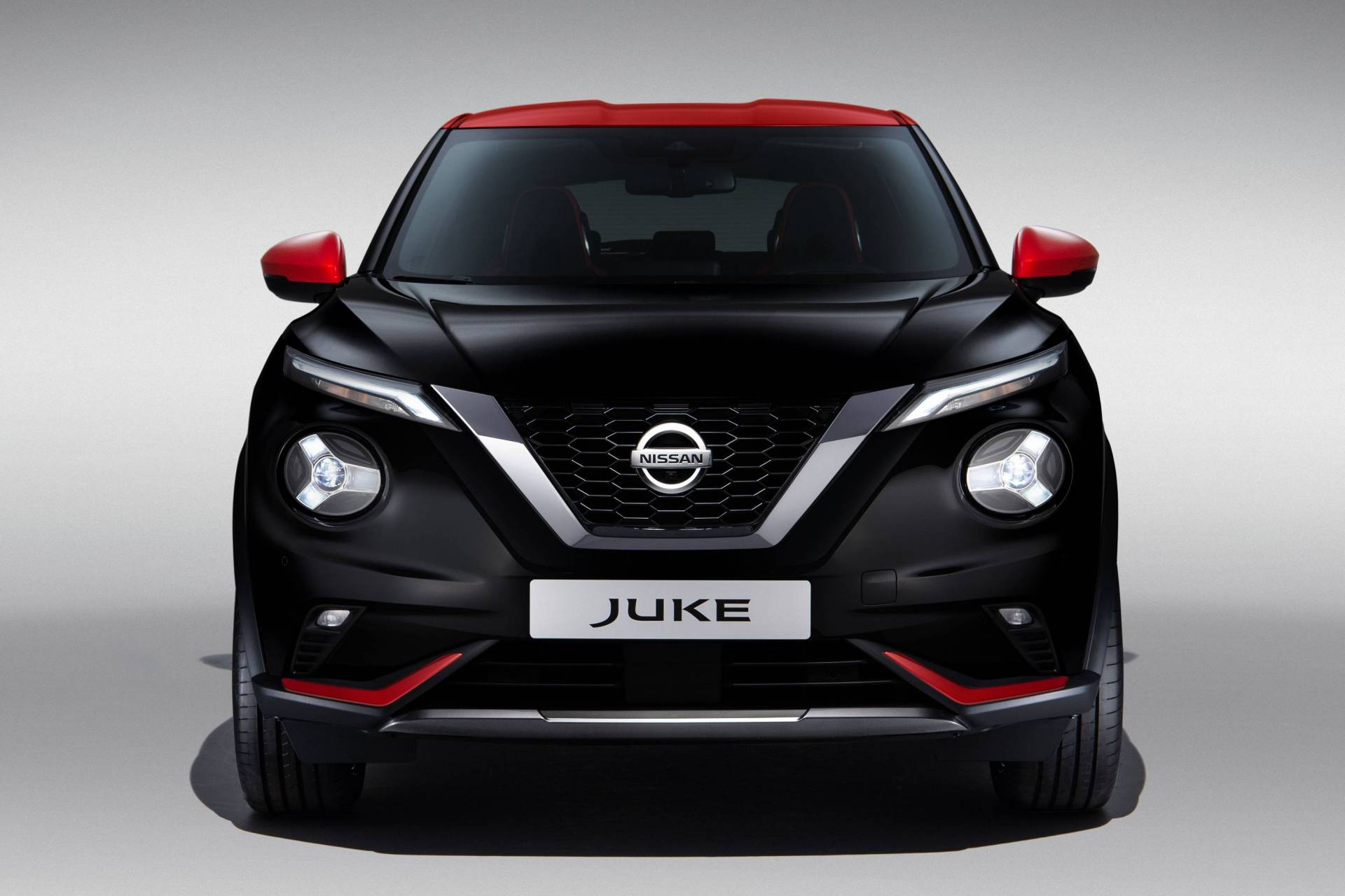 2020 Nissan Juke Priced From 17 395 In Uk 1 875 More Than Outgoing Model Carscoops