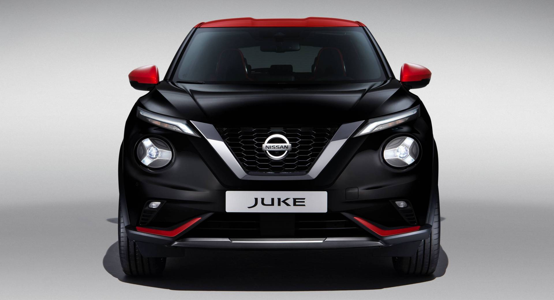 2020 nissan juke priced from  u00a317 395 in uk