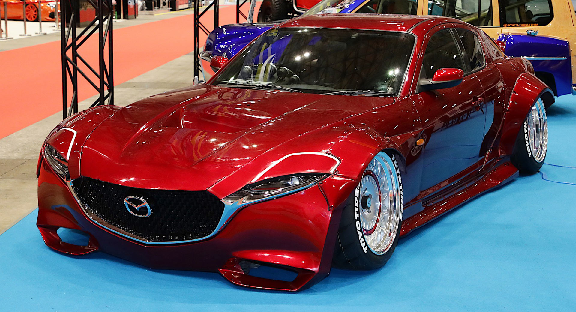 Kelebihan Kekurangan Mazda Rx Review