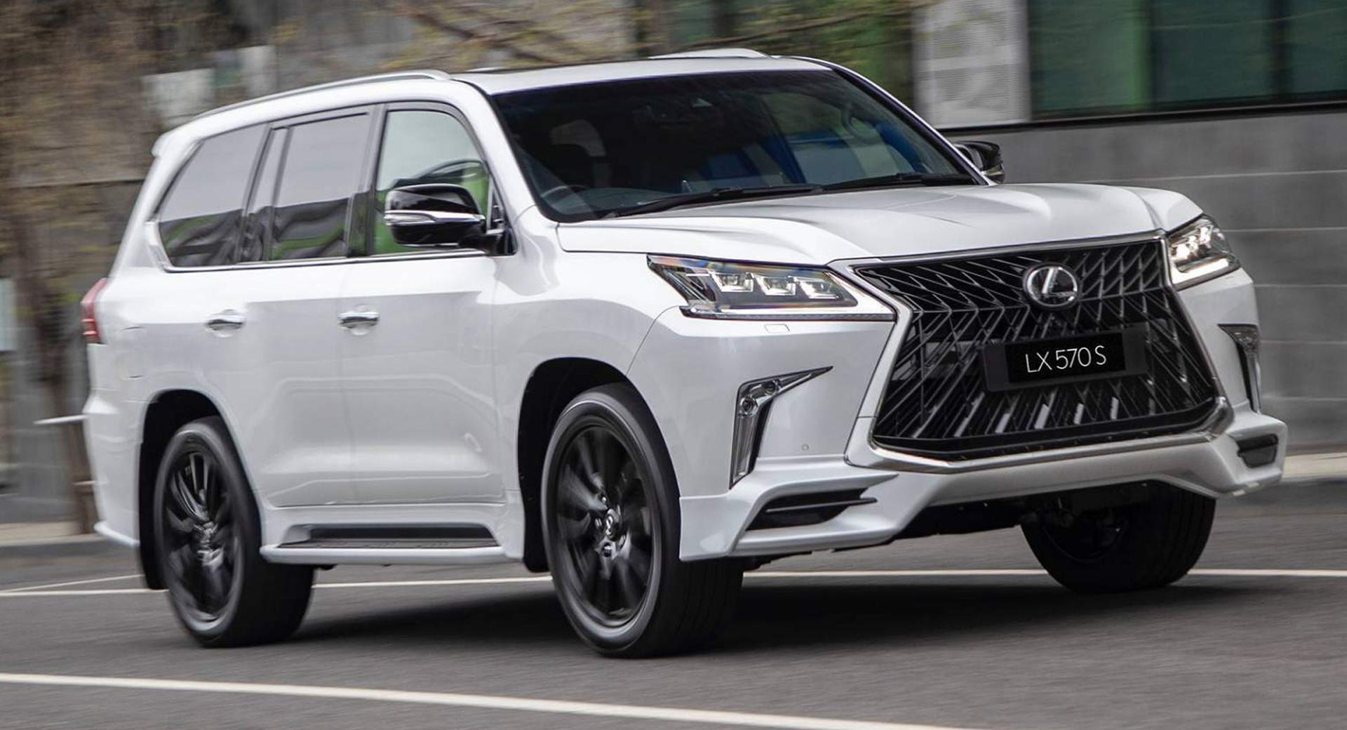 lexus trademarks lx600 moniker  is it about to give its
