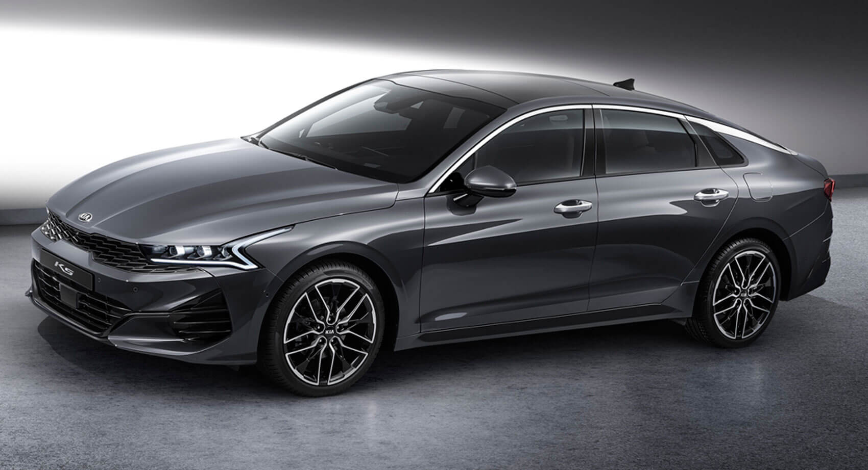 2021 kia optima unveiled in korea as the k5 and it looks