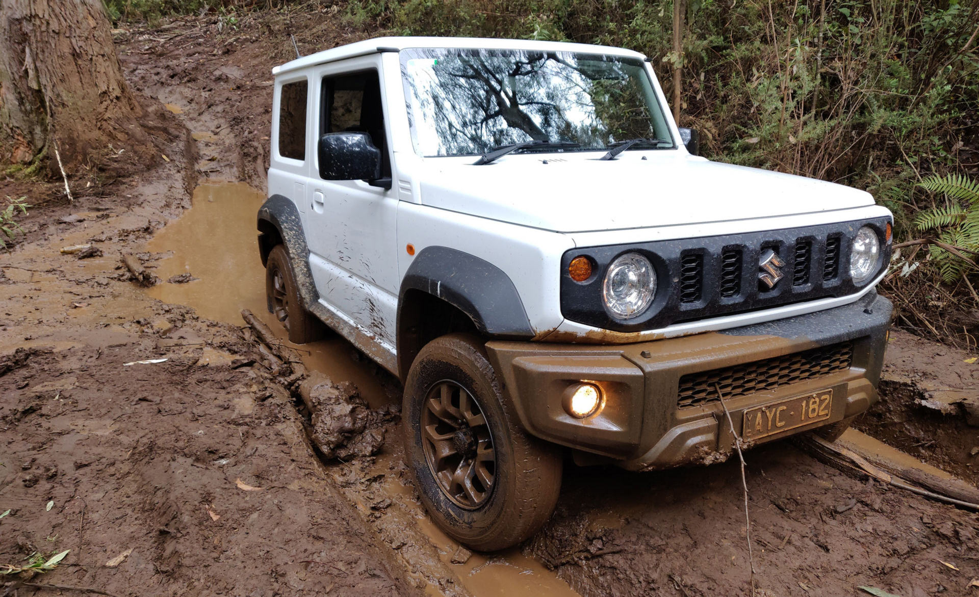 Driven: 2019 Suzuki Jimny Is Impossible Not To Love ...