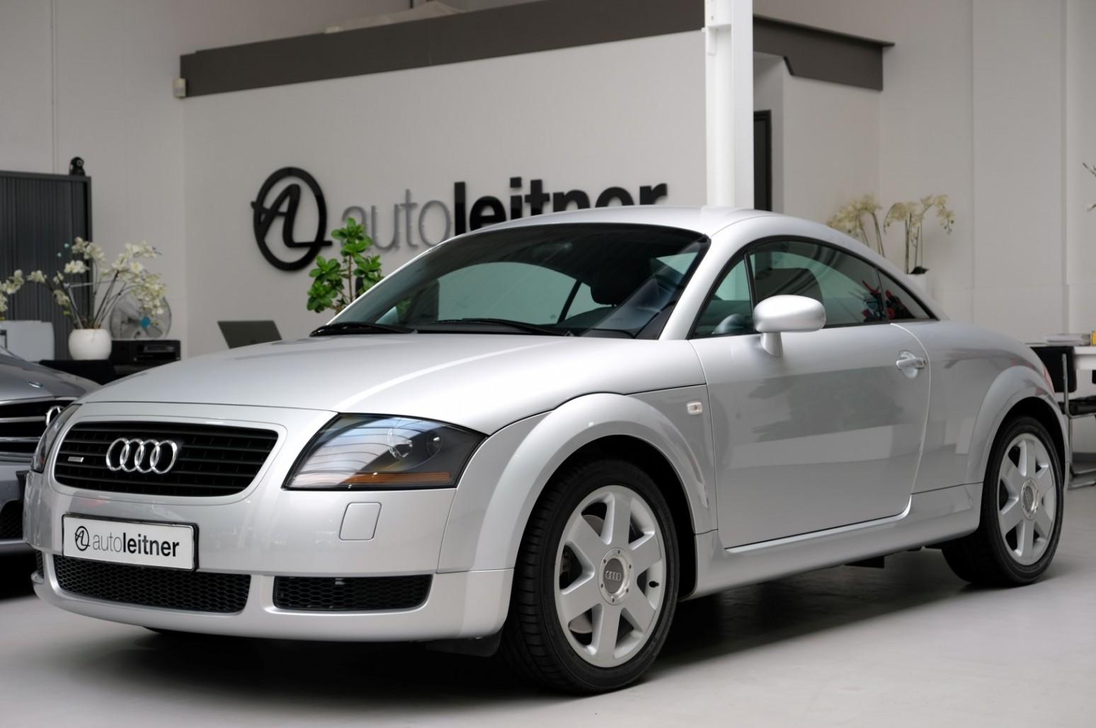 Kelebihan Kekurangan Audi Tt 1.8 Turbo Murah Berkualitas
