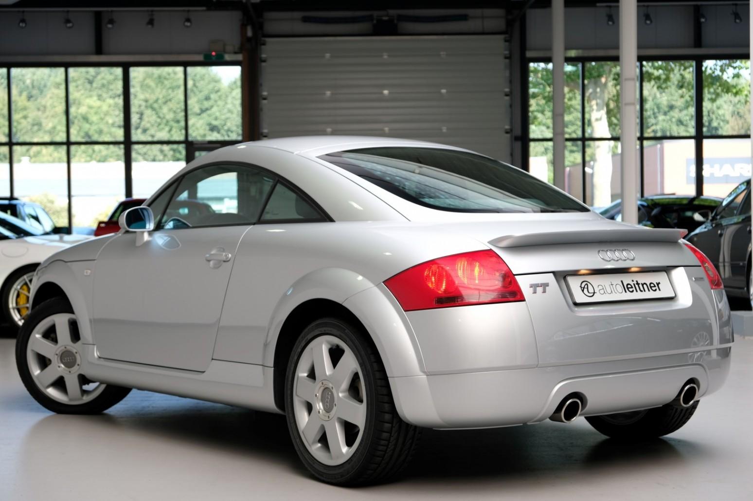 Kelebihan Audi Tt 2000 Perbandingan Harga