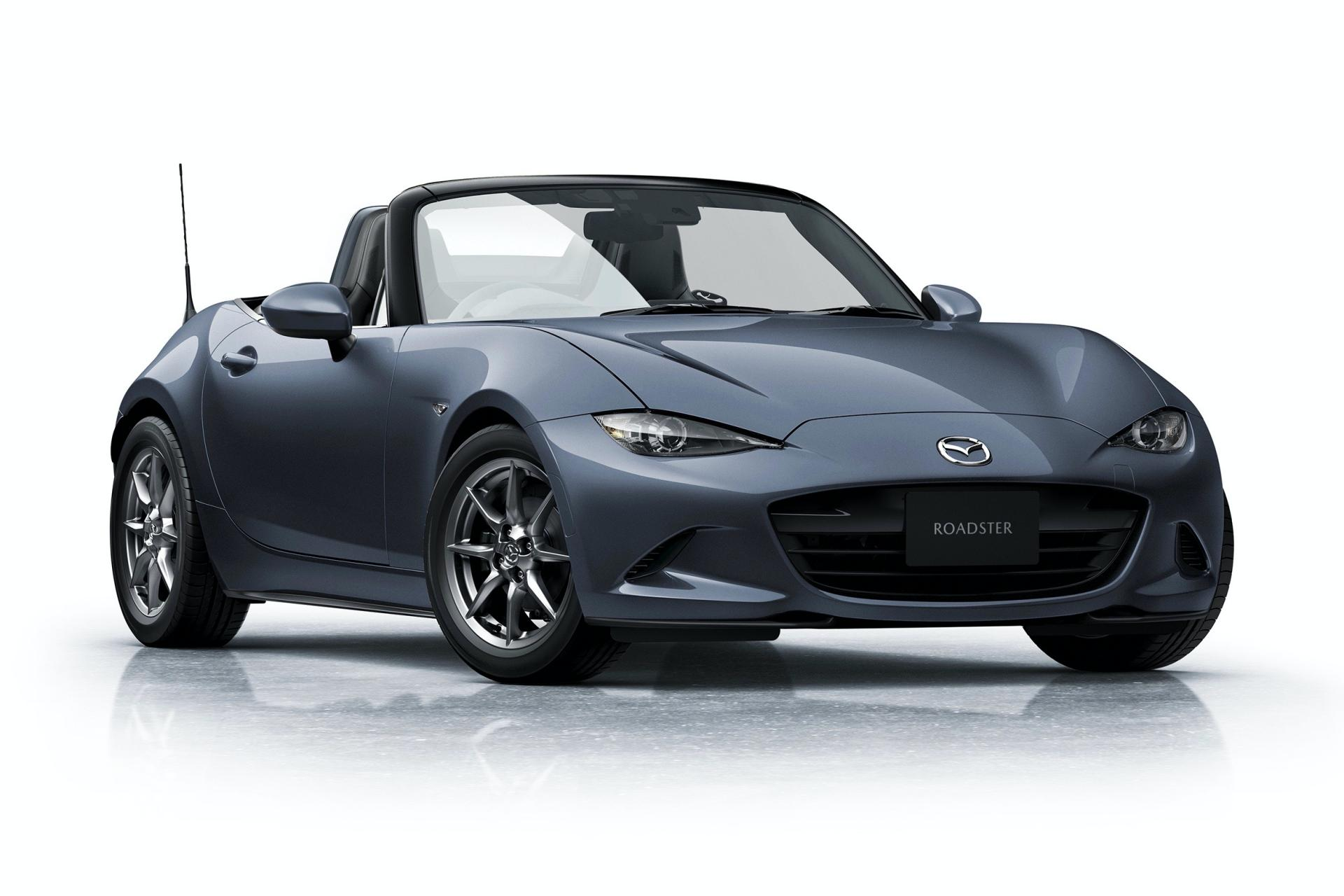 2020 Mazda Miata Picture