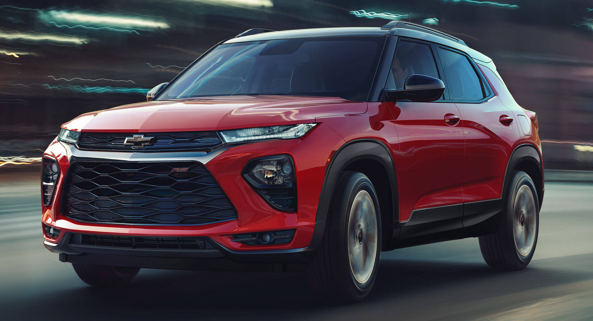 2021 chevrolet trailblazer to start from 19995  carscoops