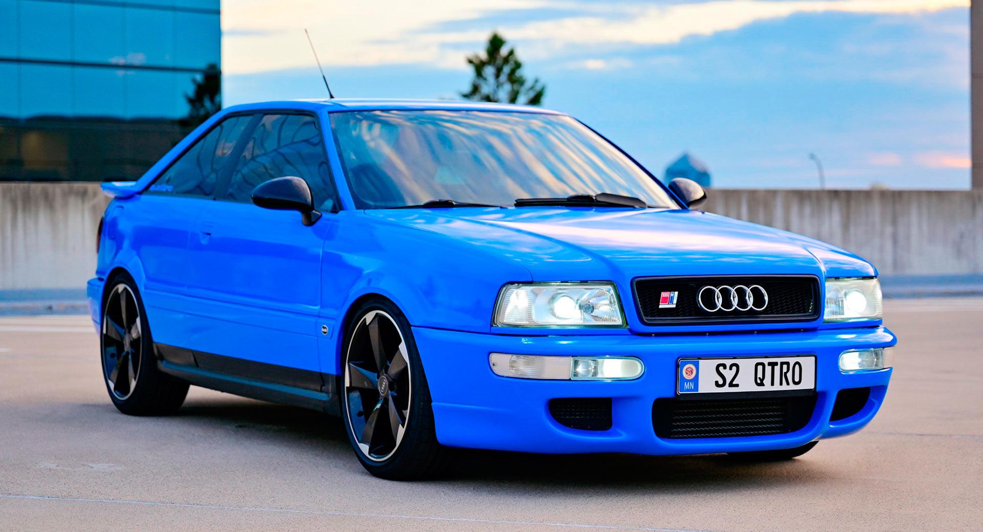 Kelebihan Audi 1990 Murah Berkualitas