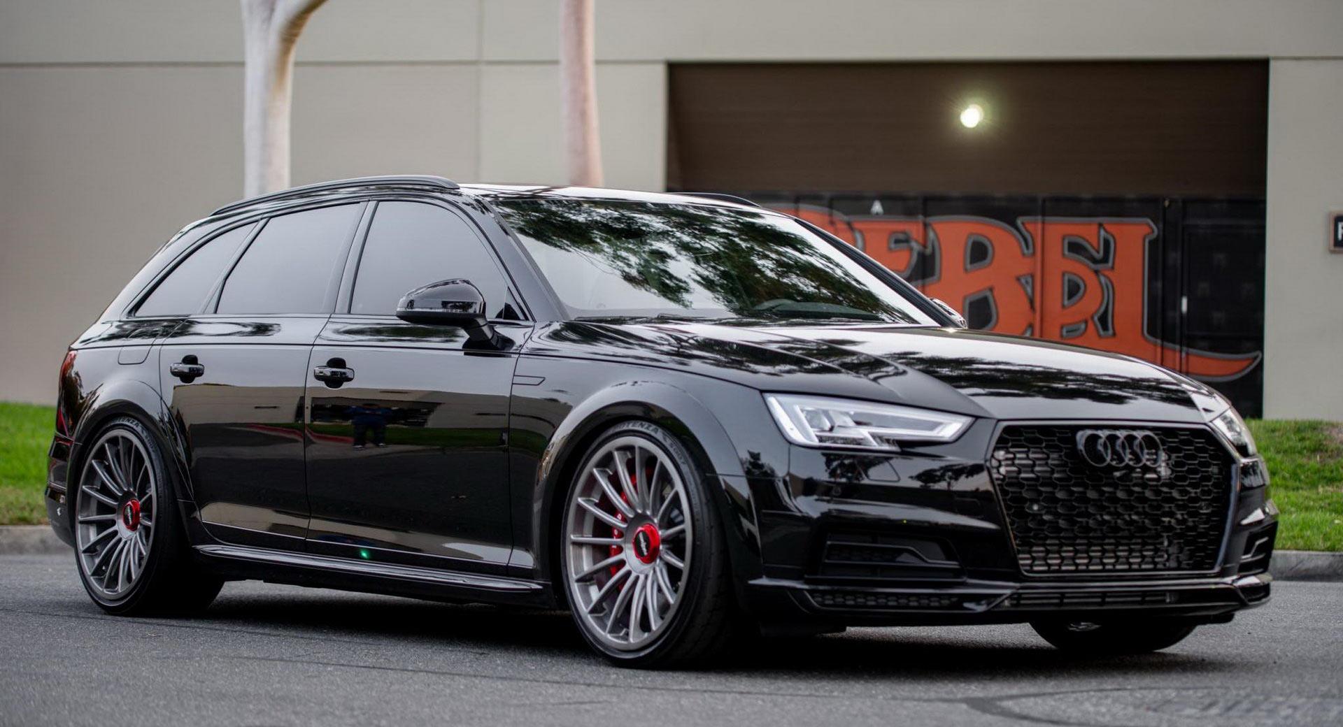 Kekurangan Audi Allroad 2018 Tangguh
