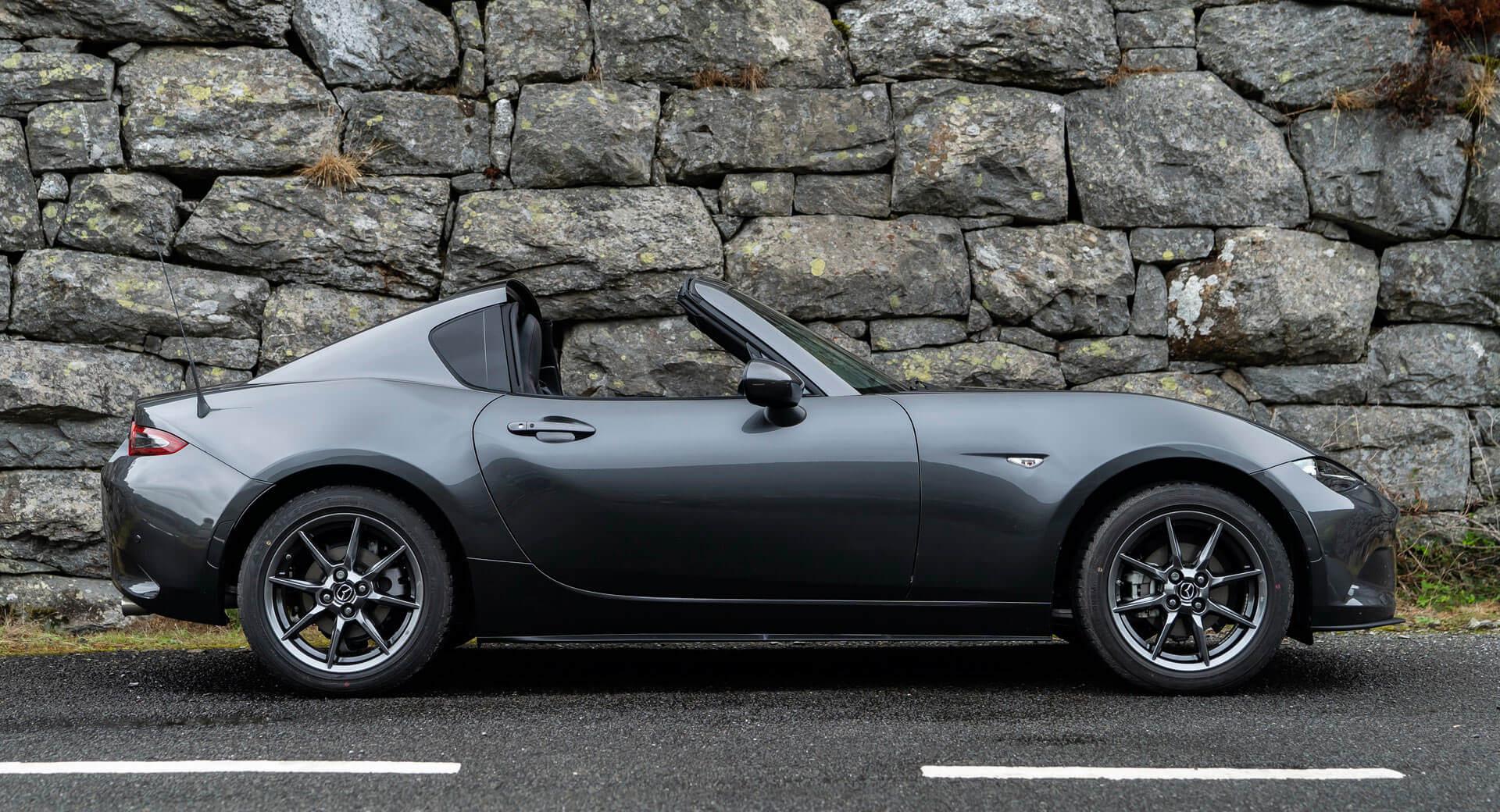 Kelebihan Kekurangan Harga Mazda Mx5 Murah Berkualitas