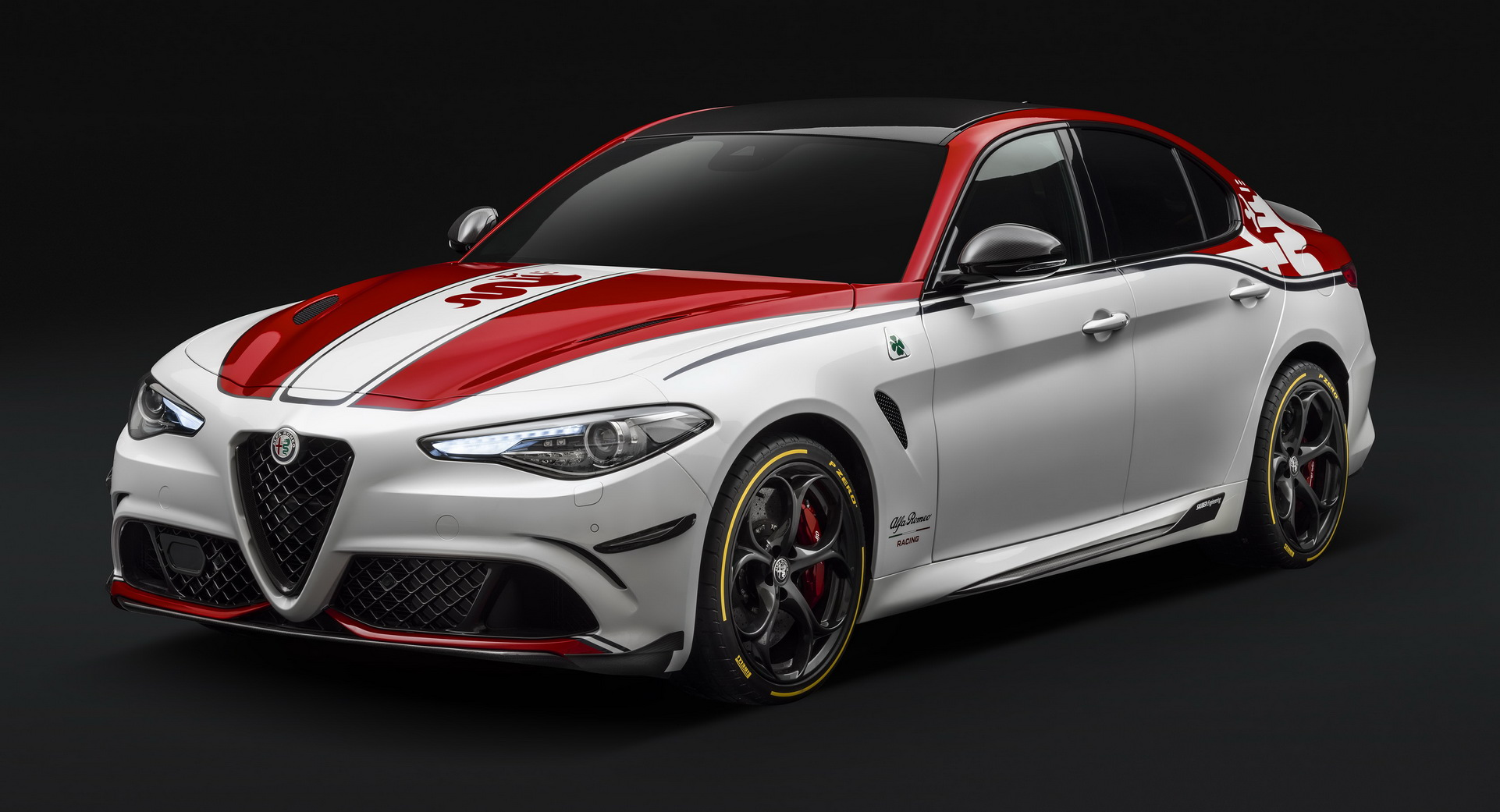 Alfa Romeo Reportedly Planning Lightweight Giulia GTA ...