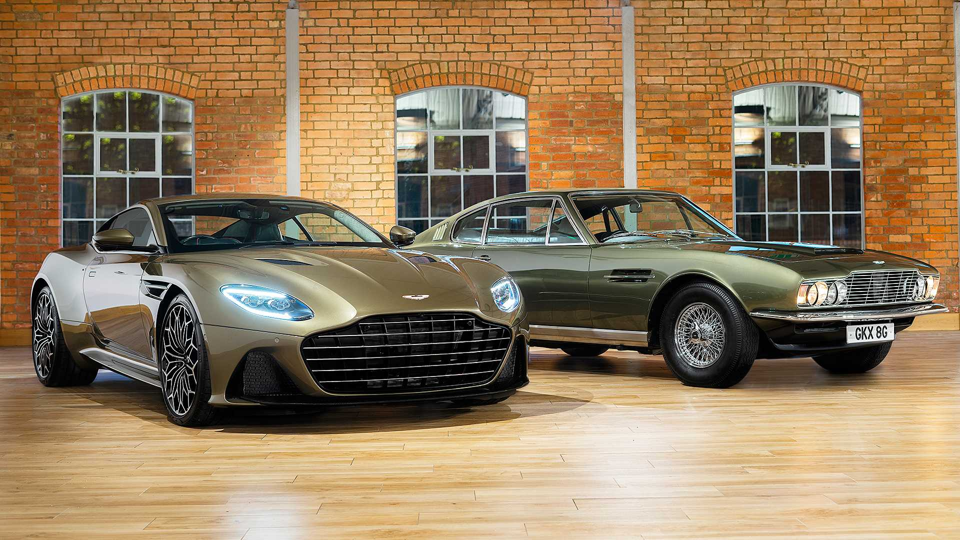 China's Geely in talks to take stake in Aston Martin: FT