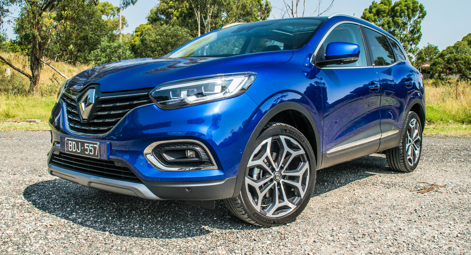 Renault Kadjar Kokemuksia