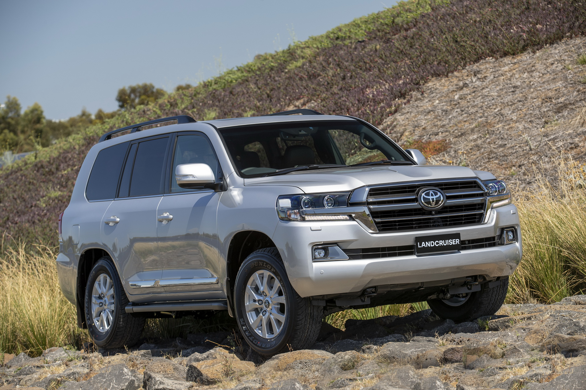 2020 Land Cruiser New Model and Performance