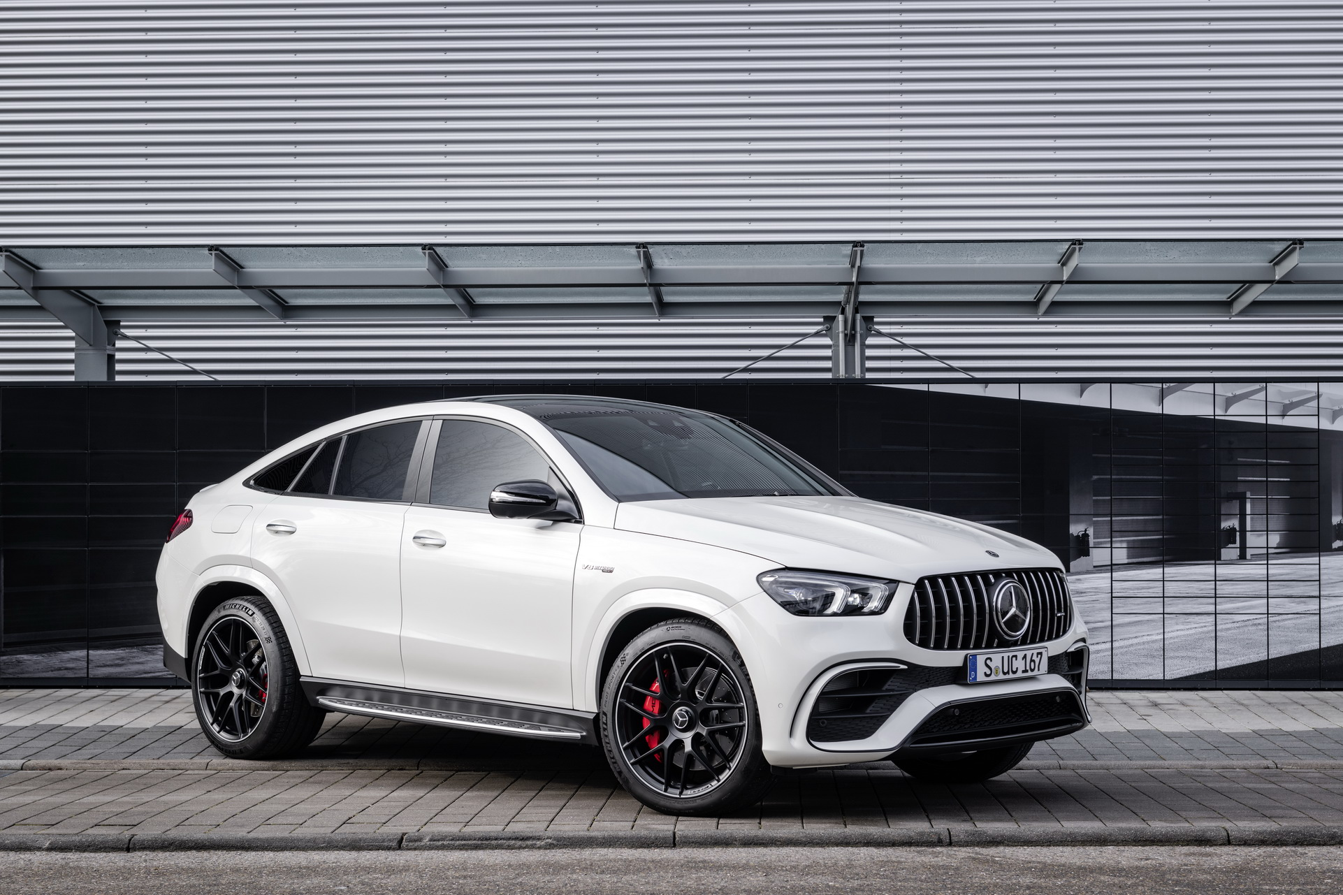 Mercedes Confirms Three New Amg Models For Geneva Including Two Suvs Carscoops