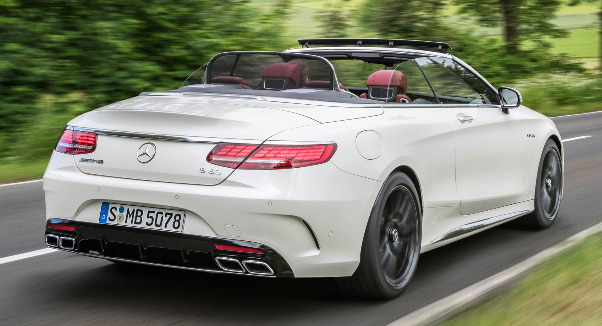 Mercedes Benz S Class Coupe And Cabriolet To Be Dropped To Save Costs Carscoops